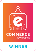 Commerce Awards 2016